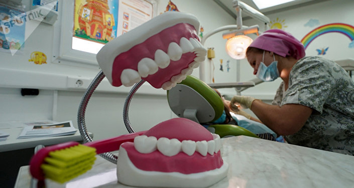 口腔专家:运动员牙齿状况不如普通人