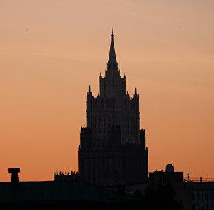 莫斯科并没有从华盛顿获得就《中导条约》进行磋商的任何提议