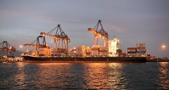 专家:中国市场将帮助印度应对与美国的贸易战