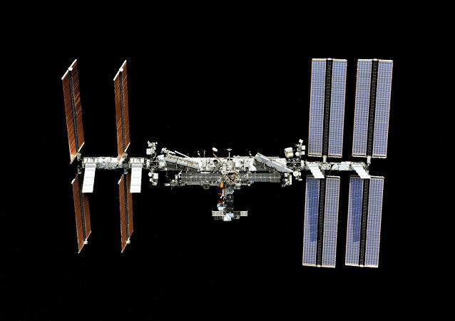 国际空间站俄罗斯舱段将安装监控摄像头