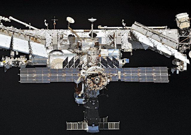 俄罗斯生物打印机在国际空间站的第一次实验成功