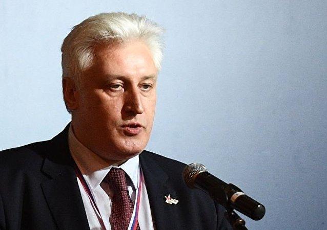 伊戈爾·科羅琴科