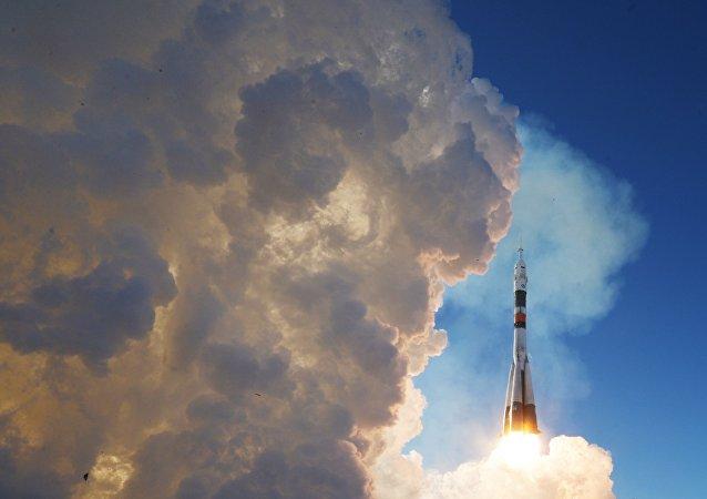 阿聯酋計劃向俄購買「聯盟」號飛船用於將其宇航員同時送入軌道