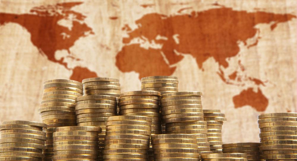 经合组织下调今明两年世界经济增速预期