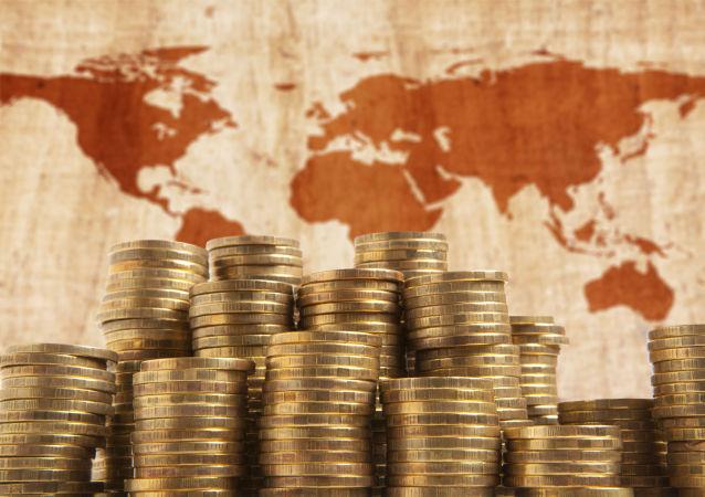 經合組織下調今明兩年世界經濟增速預期