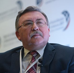 米哈伊爾·烏里揚諾夫