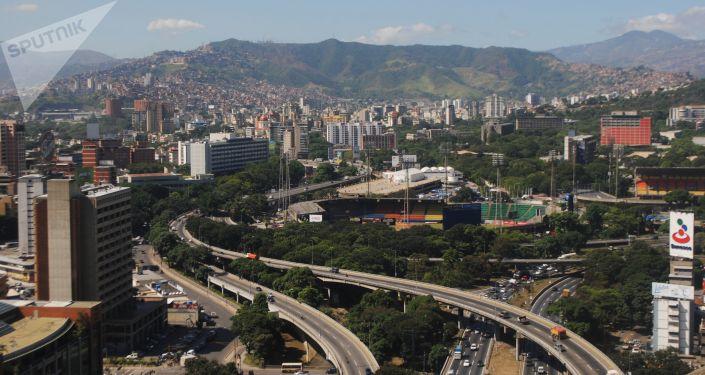 五角大樓研究軍事解決方案遏制俄中兩國在委內瑞拉影響力