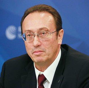 弗拉基米尔·叶尔马科夫