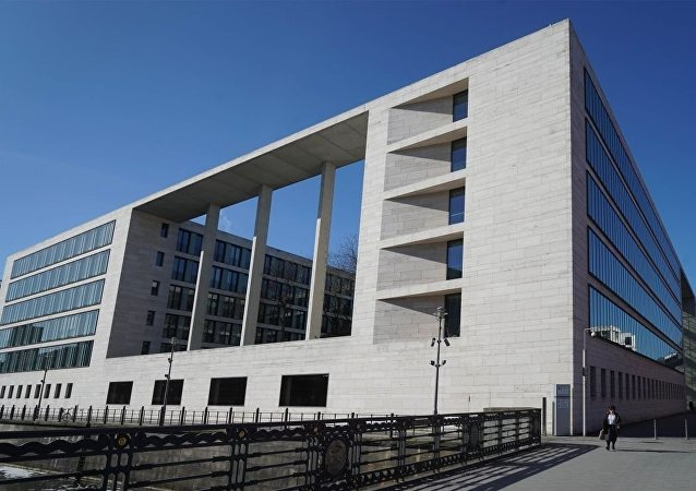 德国外交部