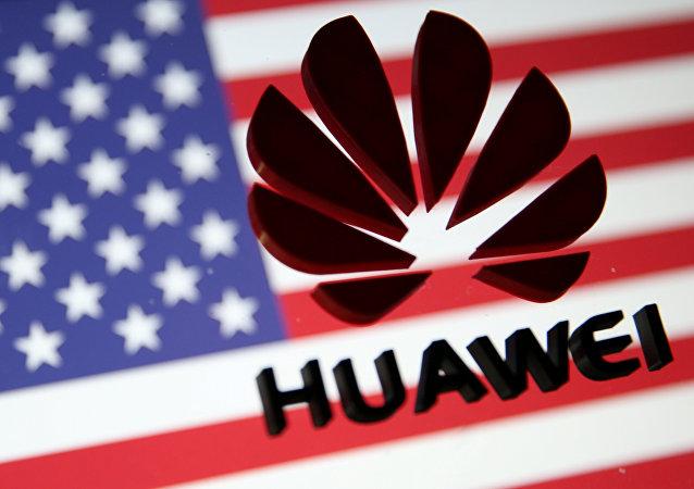 美国初创公司指控华为盗窃商业秘密
