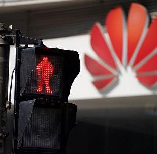 中国外交部回应美威胁德国勿用华为5G技术 国与国关系间应有最起码尊重