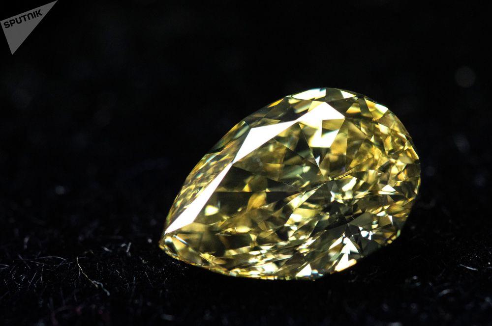 埃羅莎公司的鑽石
