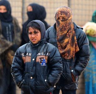 俄敘協調指揮部:俄敘歡迎約旦願意協助敘利亞人重返家園
