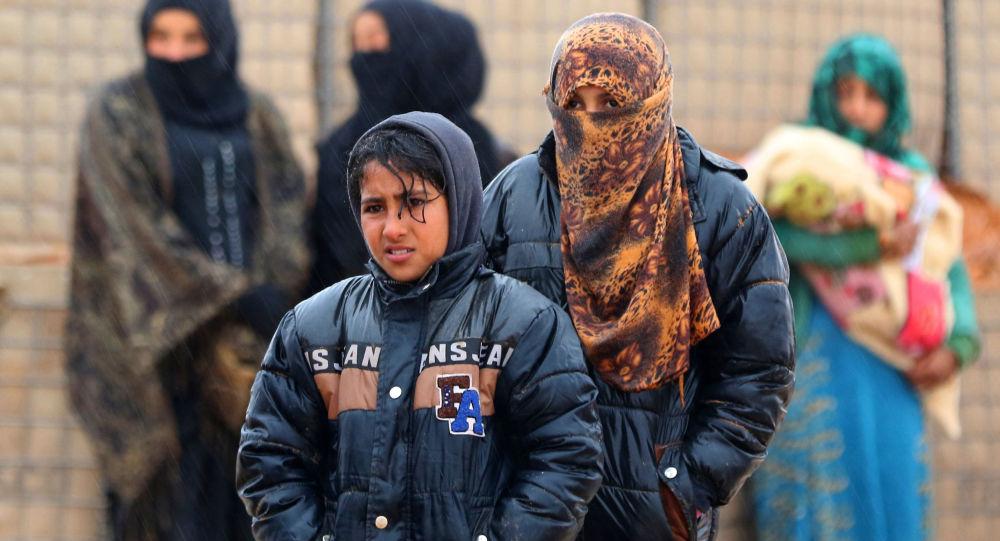 俄叙协调指挥部:俄叙欢迎约旦愿意协助叙利亚人重返家园
