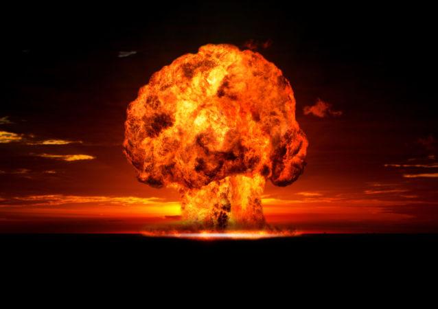 《国家利益》提醒印度和巴基斯坦有核战争的风险