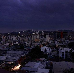 委內瑞拉打算向聯合國高級專員投訴:該國能源系統遭到襲擊