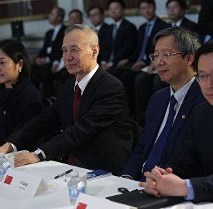 《华尔街日报》了解到了中美贸易新障碍