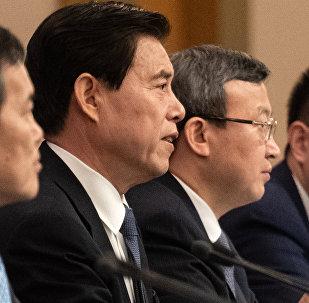 中国商务部:下一步中美经贸磋商前景是有希望的