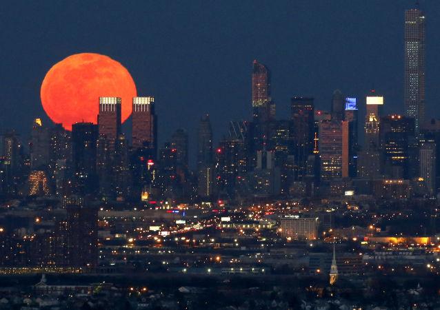美国回忆炸月球秘密计划