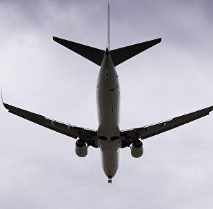 波音737
