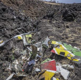 埃航失事客機黑匣子數據顯示空難與印尼獅航相似