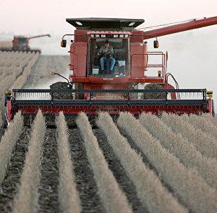 中国外交部: 农产品贸易是中美两国需要讨论的重要问题