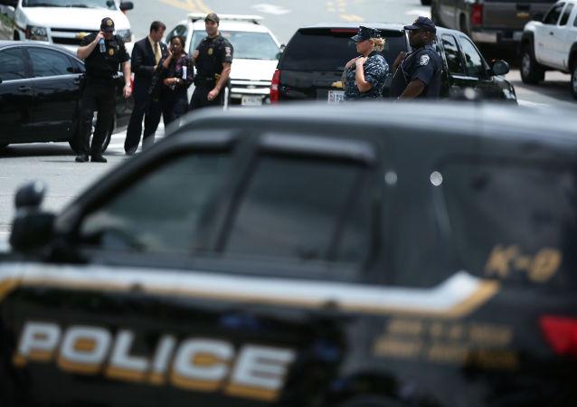 美國賓夕法尼亞州夜店外發生槍擊案致10人受傷