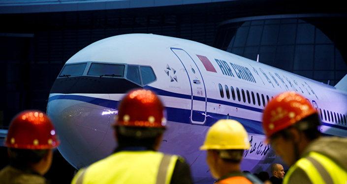 波音737MAX机型停飞导致暑运供需矛盾突出