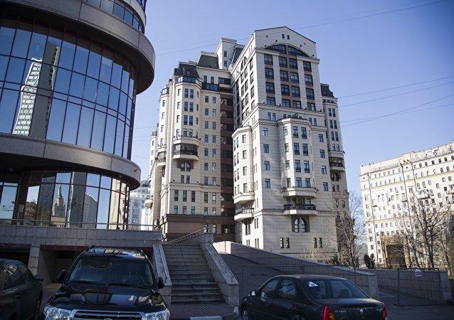 美財政部:美國對俄銀行實施制裁