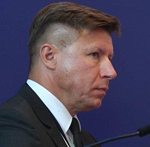 弗拉基米尔∙沃洛申