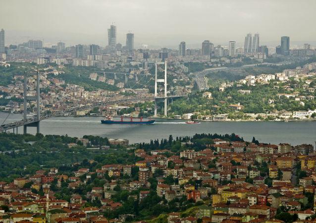 伊斯坦布爾市