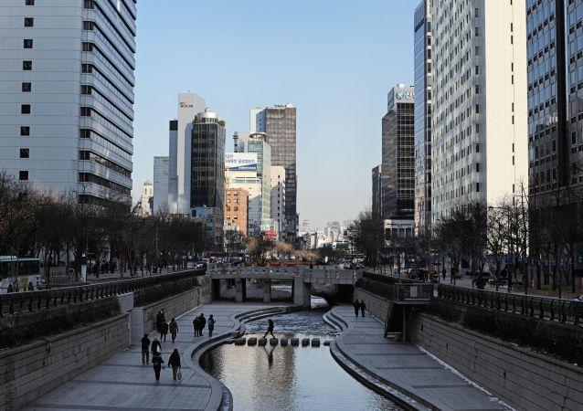 韩国以涉嫌非法就业为由大批拒绝俄公民入境