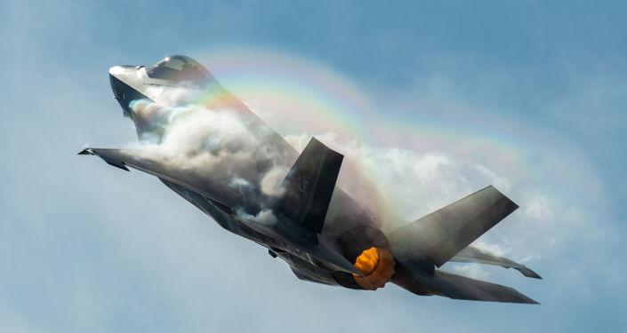 F-35戰機