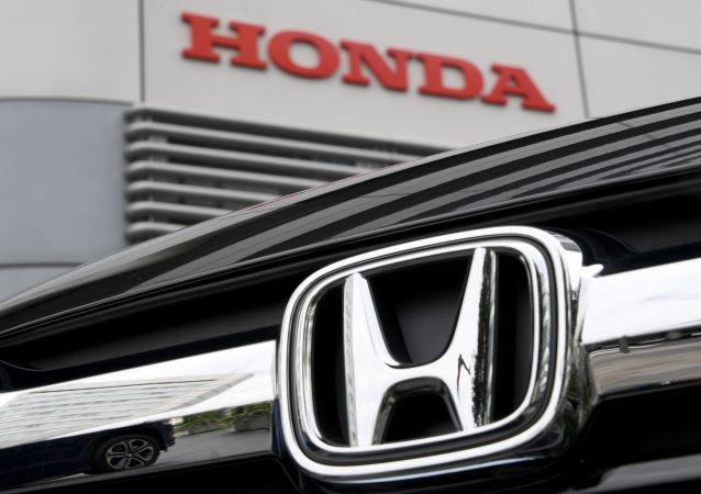 本田汽车因安全气囊缺陷将从美国召回110万汽车