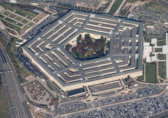 五角大樓公佈被伊朗擊落的無人機的航線圖