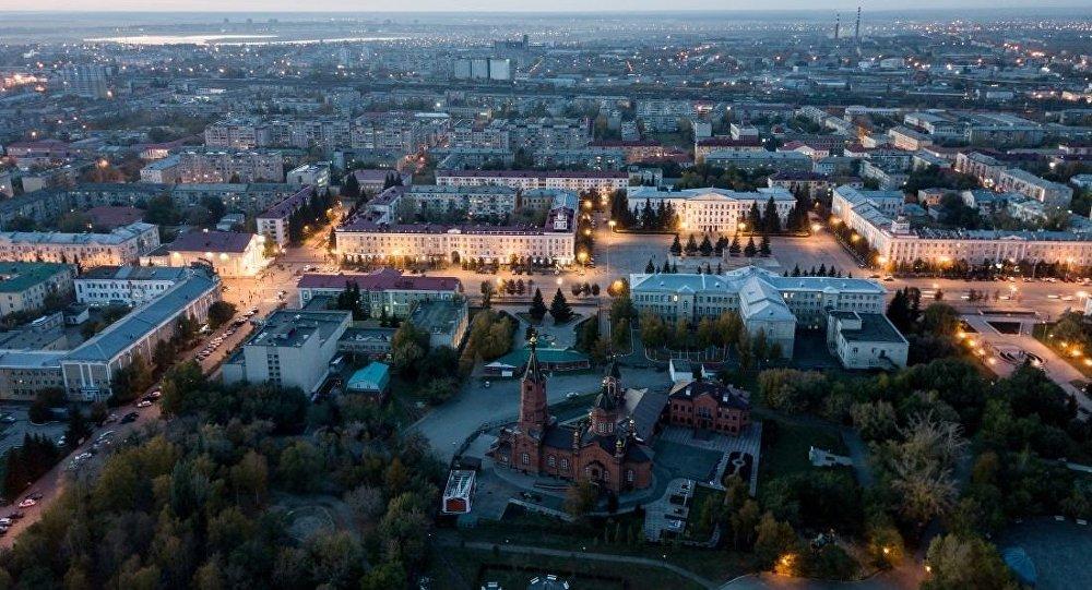 庫爾乾(俄羅斯城市)