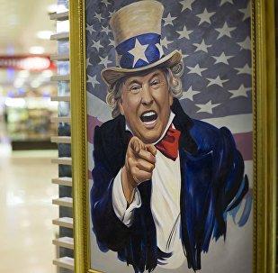 外媒:贸易战源于特朗普对经济的无知