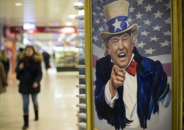 中国外交部:把争端定性为贸易战的是美方而不是中方