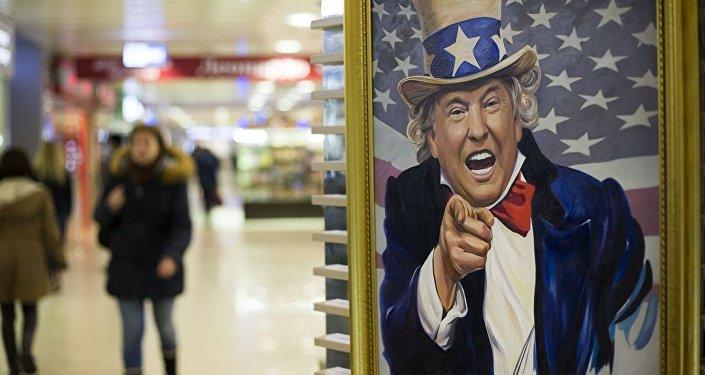 欧洲视中美贸易冲突为欧洲繁荣主要威胁