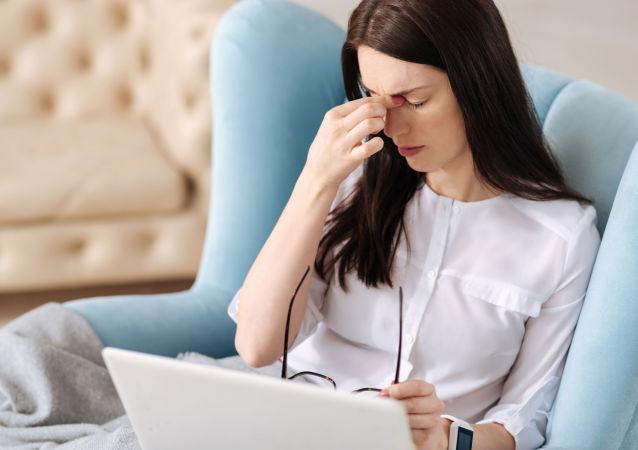智力工作會增加女性患Ⅱ型糖尿病風險