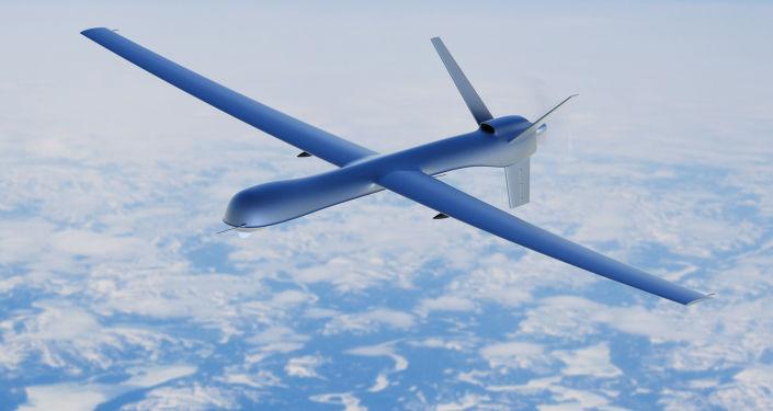 俄羅斯國防出口公司總經理:將在迪拜國際航空展上展示反無人機裝備