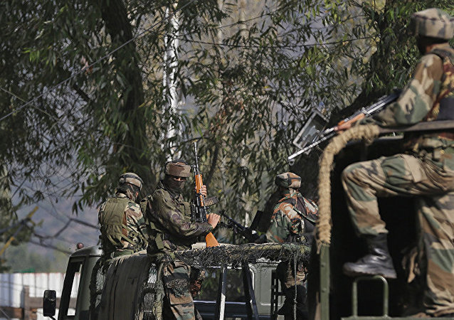 巴基斯坦軍方