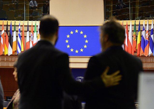 歐盟將對敘利亞的制裁延長一年