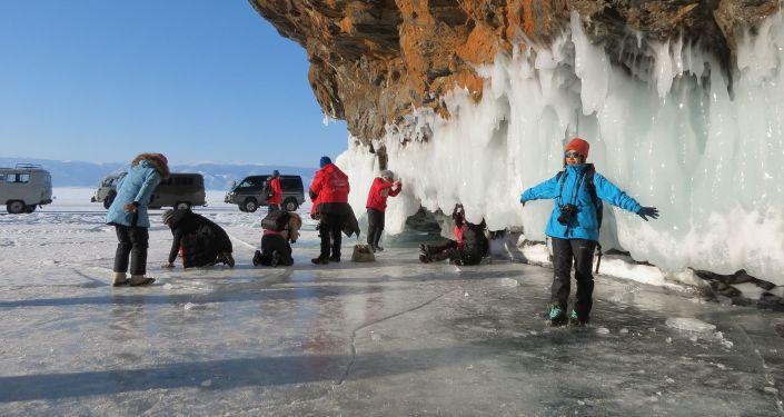 冬季前往俄羅斯的中國遊客遊客數量已增長67%