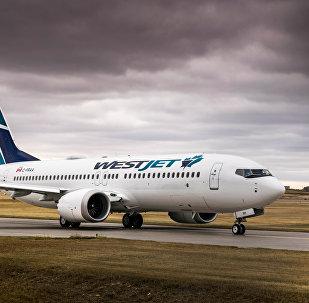 波音737-MAX的所有飛機全部停飛