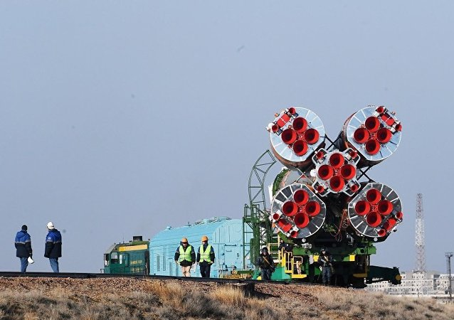 「聯盟-FG」運載火箭