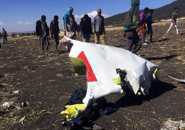法國公開黑埃航墜毀波音客機黑匣子照片