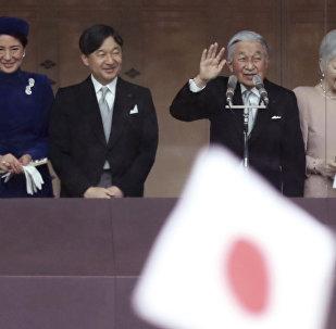 新纪元将为日本带来什么?