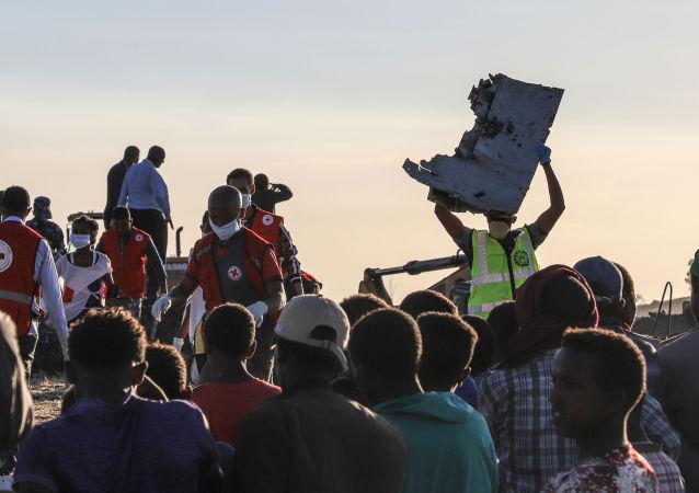 埃航黑匣子送抵法國民航安全調查分析局