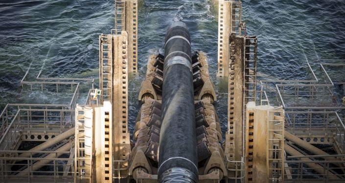 普京:俄方願將「北溪-2」項目進行到底